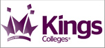 kings colleges 語言學校